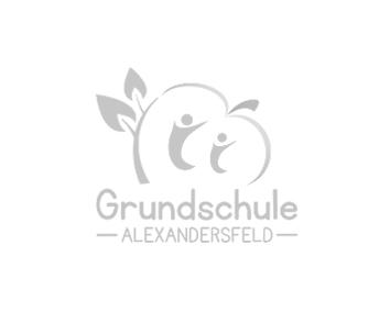 Logo Kunde Grundschule Alexandersfeld