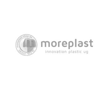 moreplast ug logo
