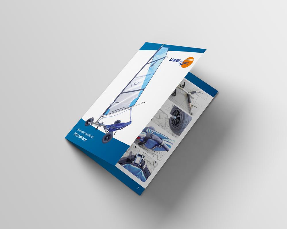 Katharina Hasselder - Mediendesign kunde: libre_broschüre