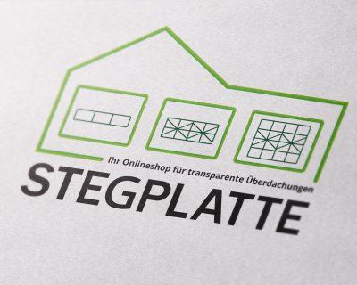 Katharina Hasselder - Mediendesign kunde: stegplatte kaufen, logodeign